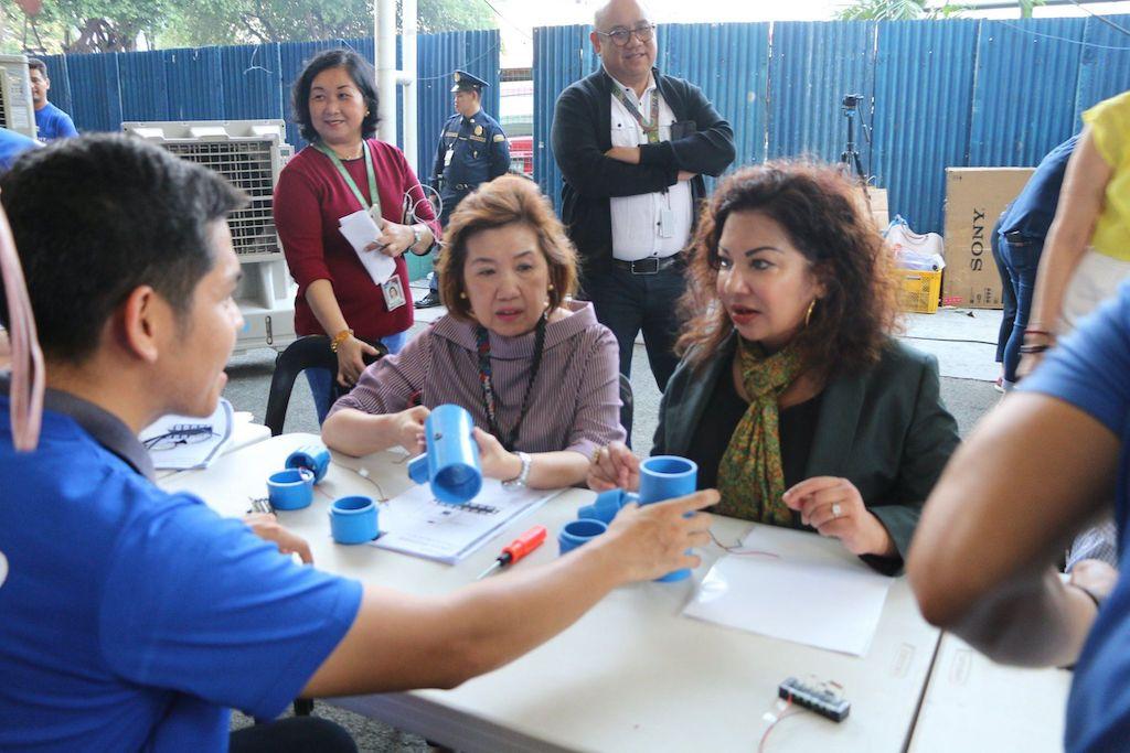PH NatCom, ABS-CBN celebrates International Day of Light