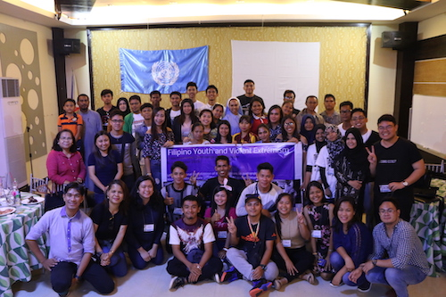 PH NatCom holds Forum on the Filipino Youth and Violent Extremism in Mindanao