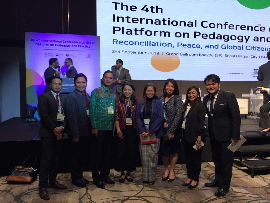 4th International Conference on Global Citizenship Education